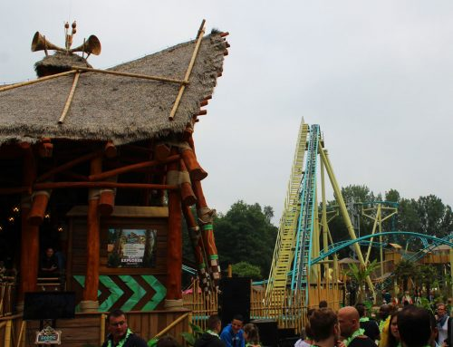 Exotic World officieel geopend