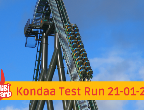 Kondaa Test Run 21-01-2021