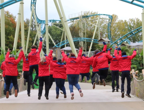 Walibi recruits 600 employees through a digital recruitment campaign
